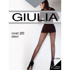 Колготки Chic 20 Bikini Giulia
