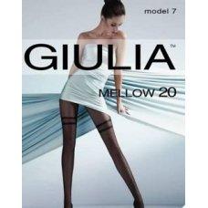 Колготки Giulia MELLOW 20 den, №7