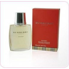 Burberry Men edt 100 ml