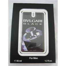 Bvlgari Black edt 35ml / iPhone