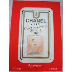 Chanel Coco Mademoiselle edp 35ml / iPhone