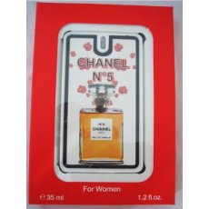 Chanel №5 edt 35ml / iPhone