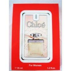 Chloe Eau de Parfum edp 35ml / iPhone