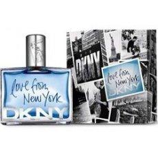 DKNY Love From New York for men edt 48ml