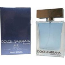 Dolce & Gabbana The One Blue Man edt 100ml