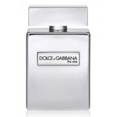 Dolce Gabbana The One For Men Platinum Limited Edition edt 100ml
