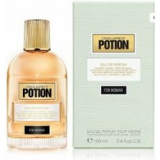 Dsquared Potion edt 100ml женские