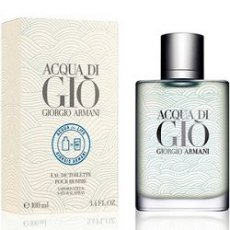 Giorgio Armani Acqua di Gio pour Homme Aqua for Life Edition edt 100ml