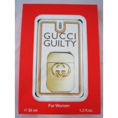 Gucci Guilty edt женские 35ml / iPhone