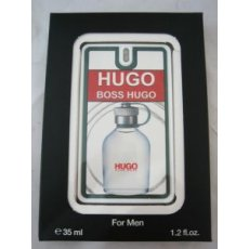 Hugo Boss Hugo Green ed 35ml / iPhone