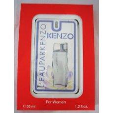 Kenzo L`Eau Par Pour Femme edt 35ml / iPhone