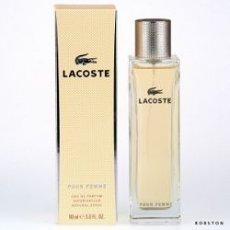 Lacoste Pour Femme edp 90 ml