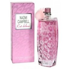 Naomi Campbell Cat Deluxe edt 75 ml