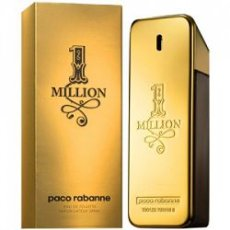 Paco Rabanne 1 Million Man edt 100ml