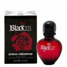 Paco Rabanne Black XS Pour Femme edt 80ml