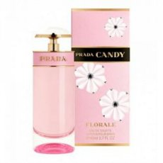 Prada Candy Florale edp 80ml