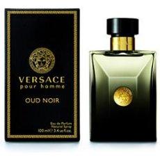 Versace pour Homme Oud Noir edt 100 ml