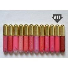 Блеск для губ Carolina Herrera 212 VIP #11