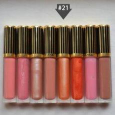 Блеск для губ Chanel Rouge Allure Velvet  #21