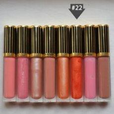 Блеск для губ Chanel Rouge Allure Velvet  #22