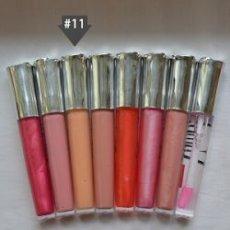 Блеск для губ Pupa Vamp #11