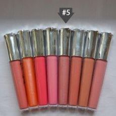 Блеск для губ Pupa Vamp #5
