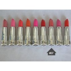 Помада Christian Dior Rouge Replenishing Lipstick #07