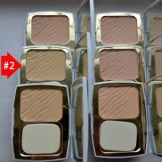 Пудра Chanel Universelle Compact 18gr - #2