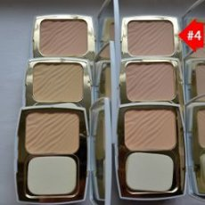 Пудра Chanel Universelle Compact 18gr - #4