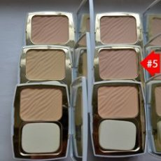 Пудра Chanel Universelle Compact 18gr - #5