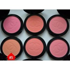 Румяна Chanel Blush Duo 20gr - #5