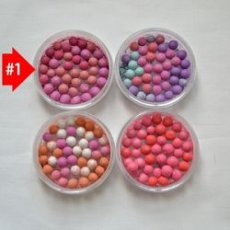 Румяна шариковые MAC 35gr - #1
