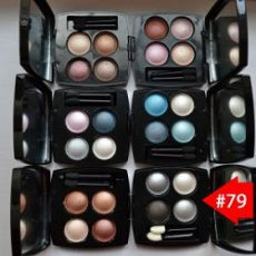 Тени Chanel 4 цвета - #79