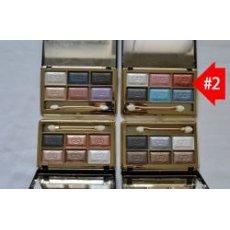 Тени Chanel 6 цветов - #2