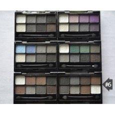 Тени Dior Diorific 8 цветов (матовые) - #6