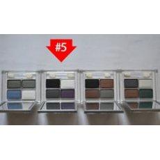 Тени Pupa 4 цвета - #5