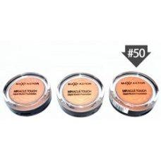 Тональный крем MaxFactor Miracle Touch 11.5ml - #50