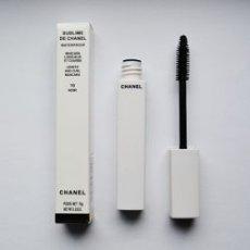 Тушь Chanel (белая) 10мл
