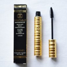 Тушь Chanel Inimitable Volume Length and Curl 10gr