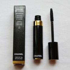 Тушь Chanel Sublime de Chanel 10мл
