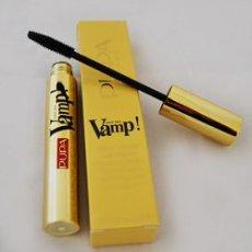 Тушь Pupa Vamp Gold