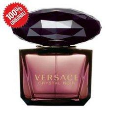 Original TESTER Versace Crystal Noir edt 90ml