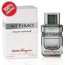 Original Ferregemo ATTIMO Pour Homme edt 60ml
