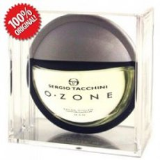 Original SERGIO TACCHINI Ozone For Men edt 75ml