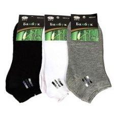 """Мужские низкие носки """" BFL """", WA01"""