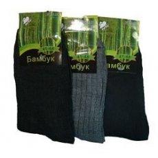 """Мужские носки """" Бамбук """"А011"""