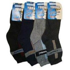 """Мужские носки, махра """" Young """""""