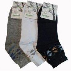 """Мужские носки """"Jujube"""", F512-А,бамбук"""