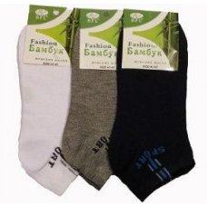"""Мужские низкие носки """" BFL """", А341"""