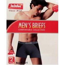 """Jujube """" К321 """", мужские трусы, боксеры"""
